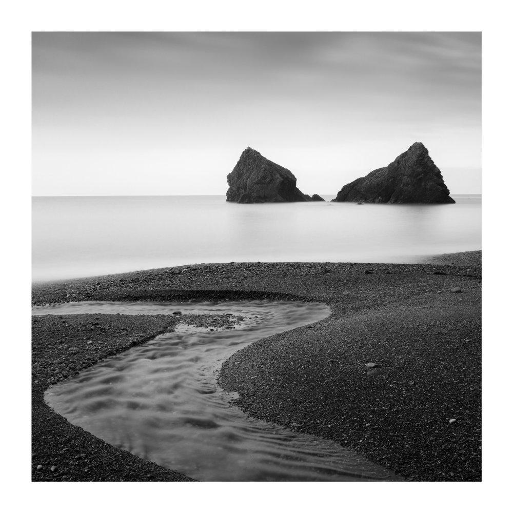 Kieran Russell - Seascape Photographer -  www.kieranrussellphotography.com