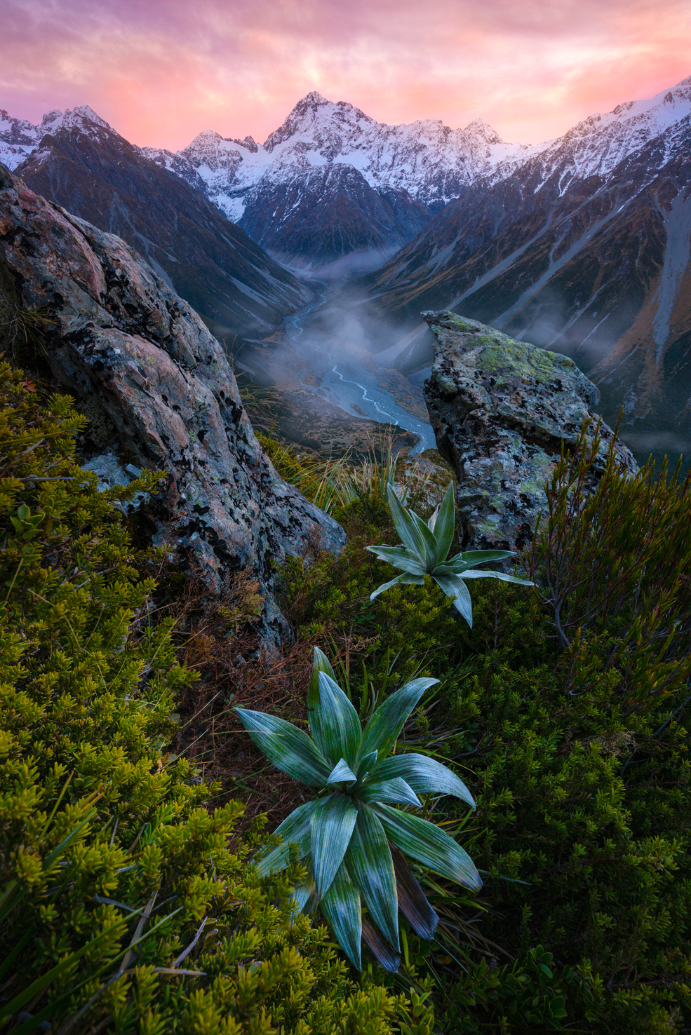 William Patino - Landscape Photographer -  www.williampatino.com