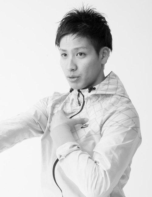 高良 友之介 - Toshihiko Ota -