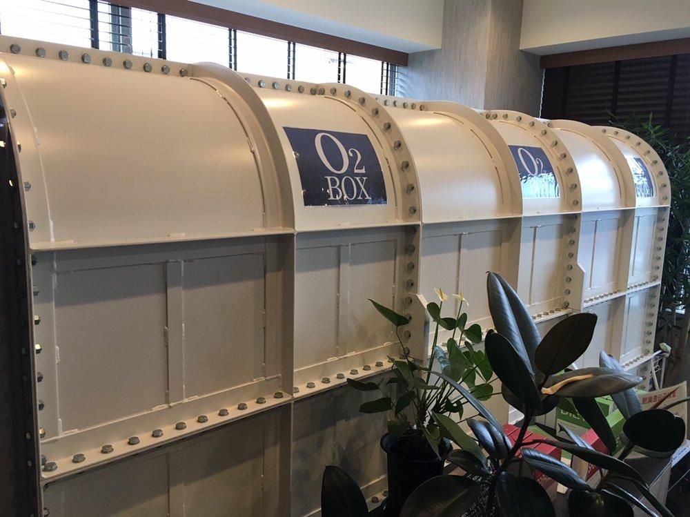 THE PERSON自由が丘・都立大学エリアのレンタルジムの酸素ボックス.jpg