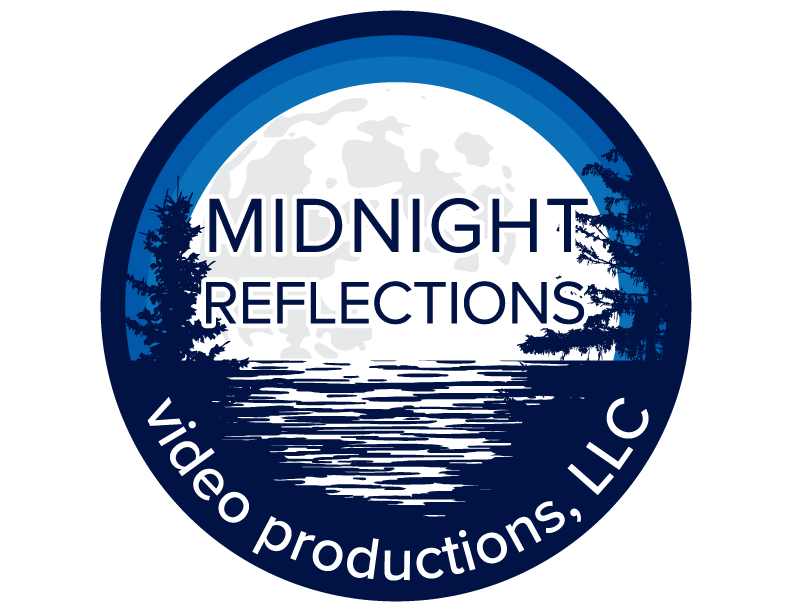 Midnight Reflections