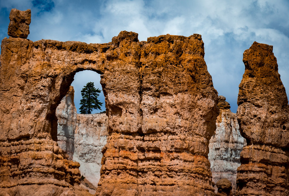 Bryce Canyon Utah, USA