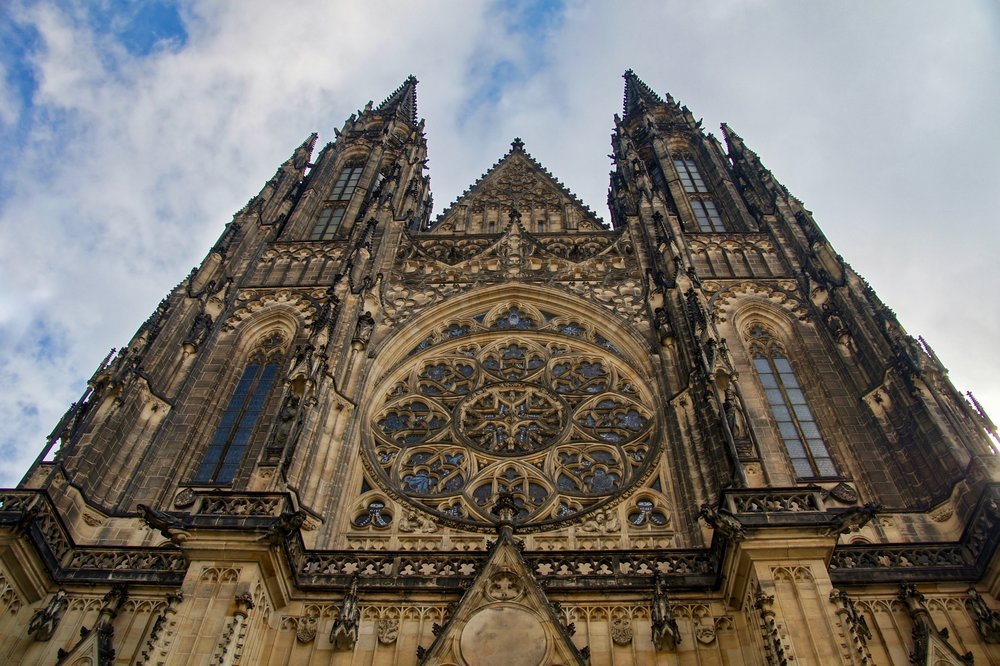 Prague, Slovakia