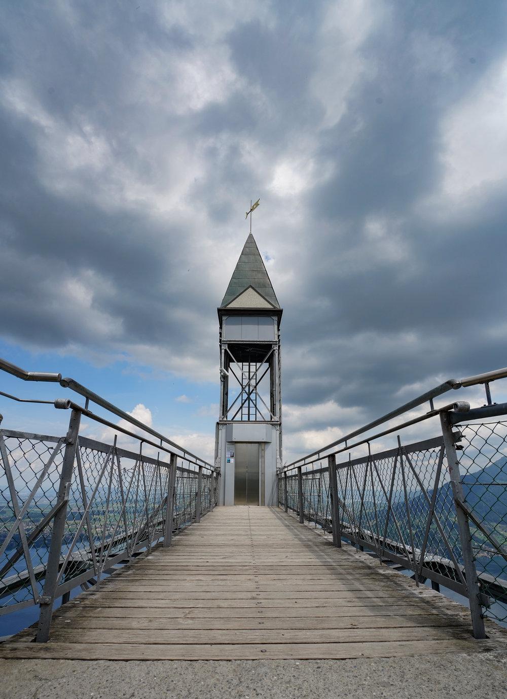 Buergenstock, Lucerne