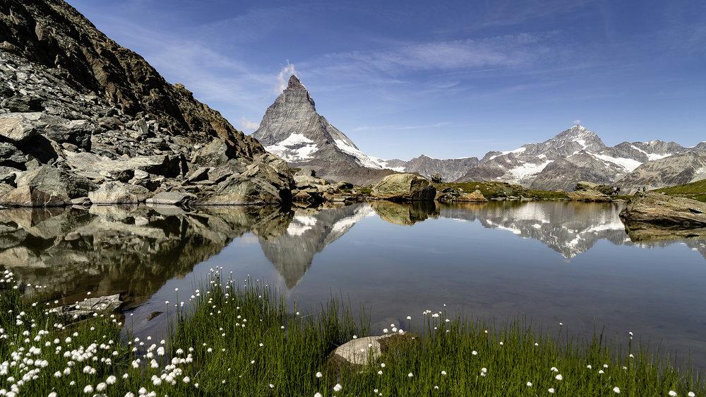 Switzerland Pure - Exclusive Photo Tour