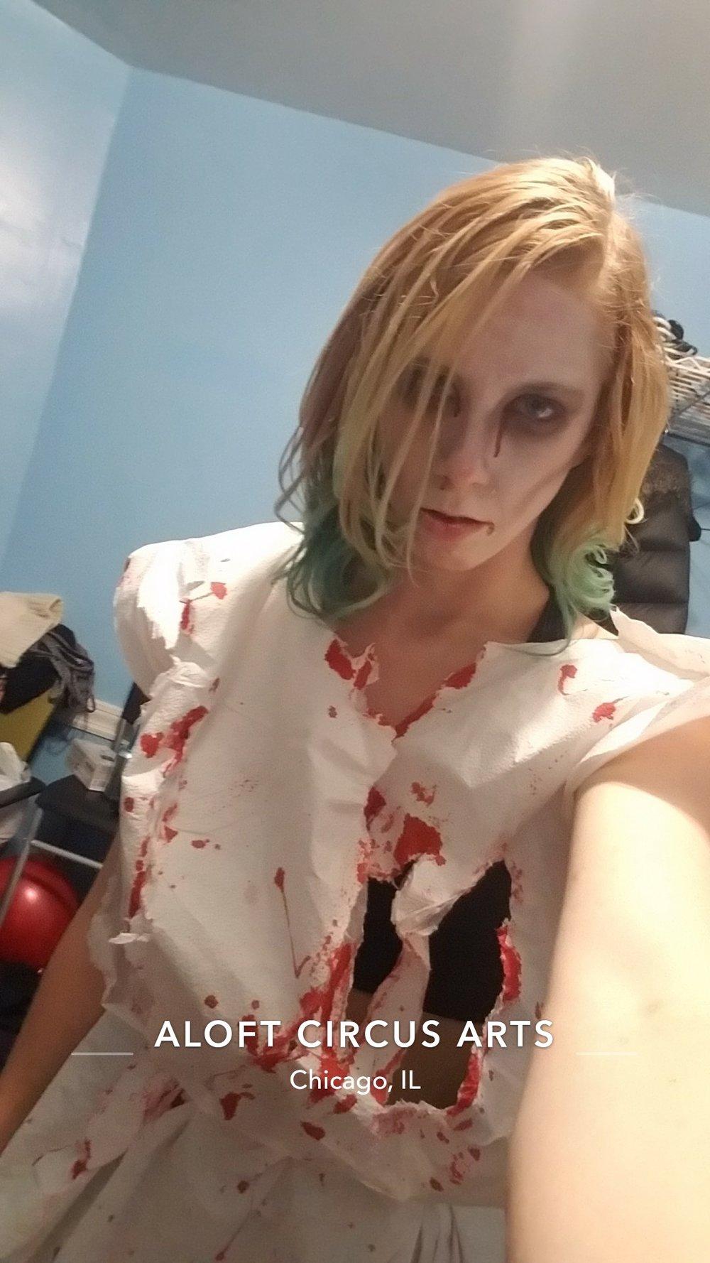 Creepy Ellen 2