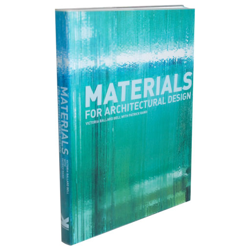 Materials for Architectural Design-Architecture-books-student-guides-architect-reading-list