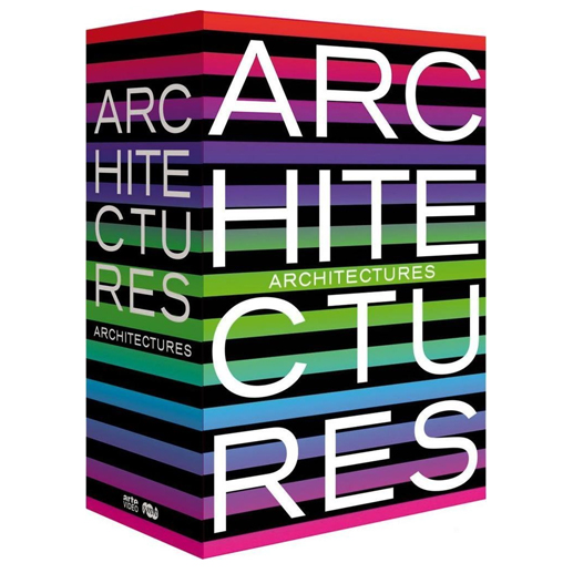 Architectures Vol 1 to 5-archisoup-architecture-movies-architect-films-architectural-documentaries