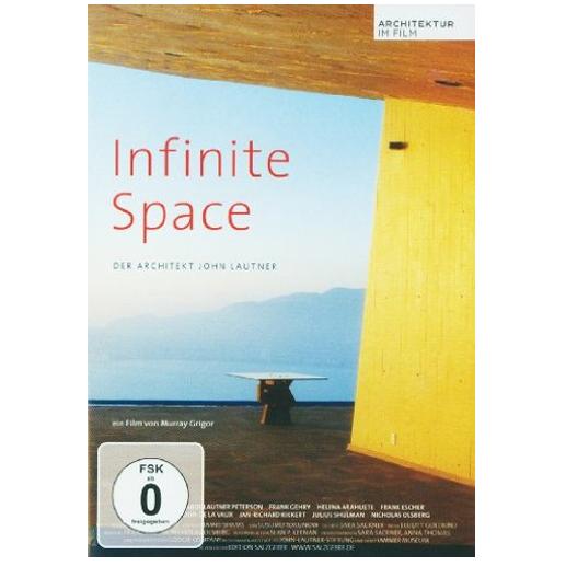 Infinite Space  Der Architekt John Lautner-archisoup-architecture-movies-architect-films-architectural-documentaries