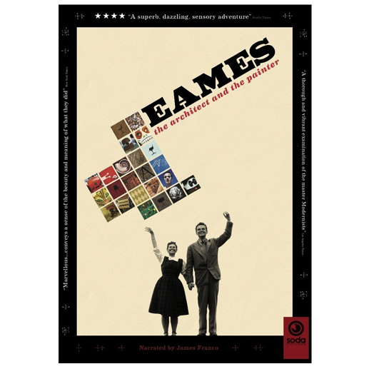 Eames The Architect & The Painter-archisoup-architecture-movies-architect-films-architectural-documentaries