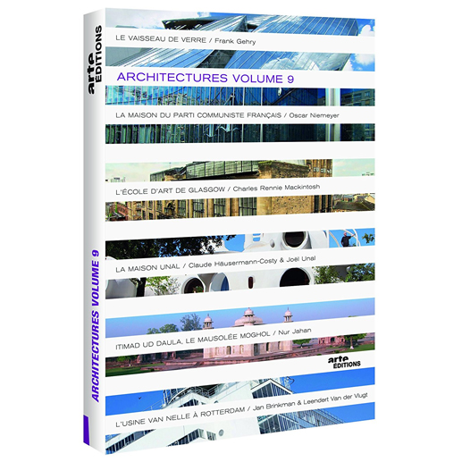 Architectures vol 9-archisoup-architecture-movies-architect-films-architectural-documentaries