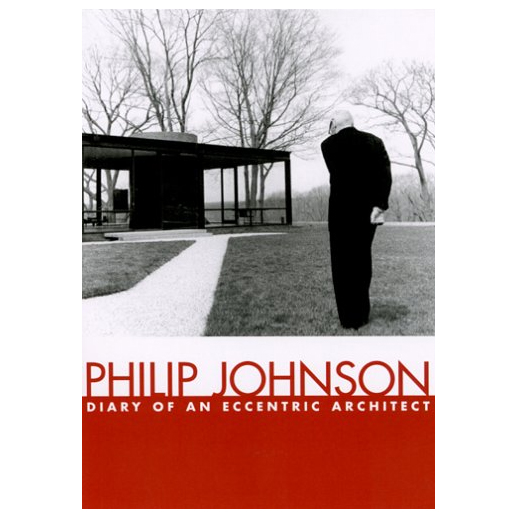 Philip Johnson Diary of An Eccentric Architect-archisoup-architecture-movies-architect-films-architectural-documentaries