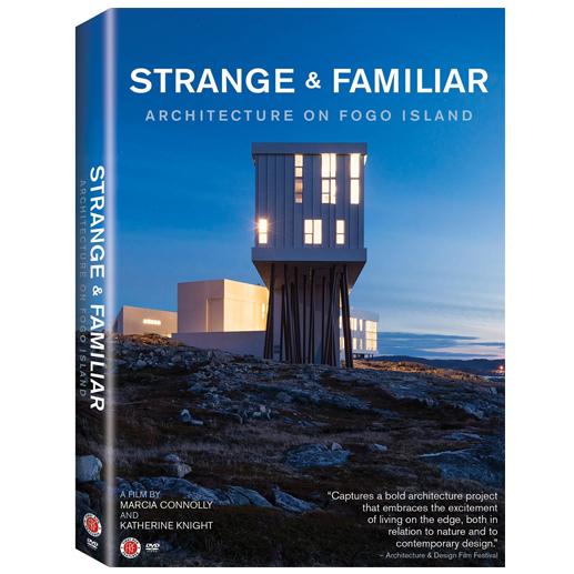 Strange & Familiar Architecture on Fogo Island-archisoup-architecture-movies-architect-films-architectural-documentaries