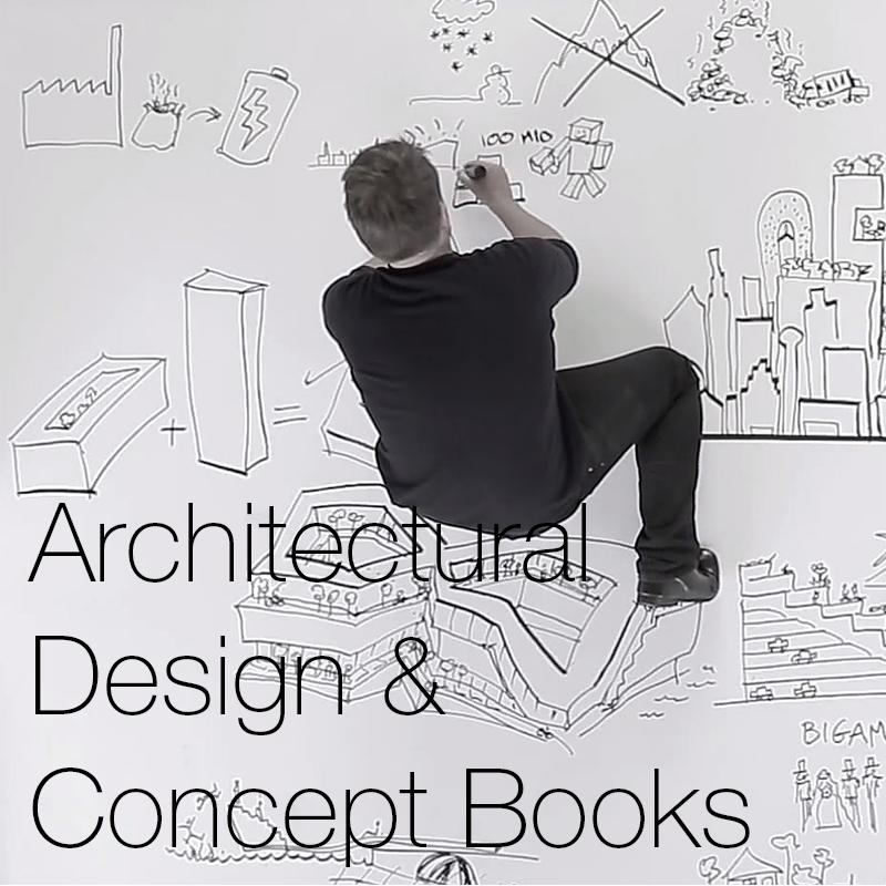 Best Architectural Design Concept Books Archisoup