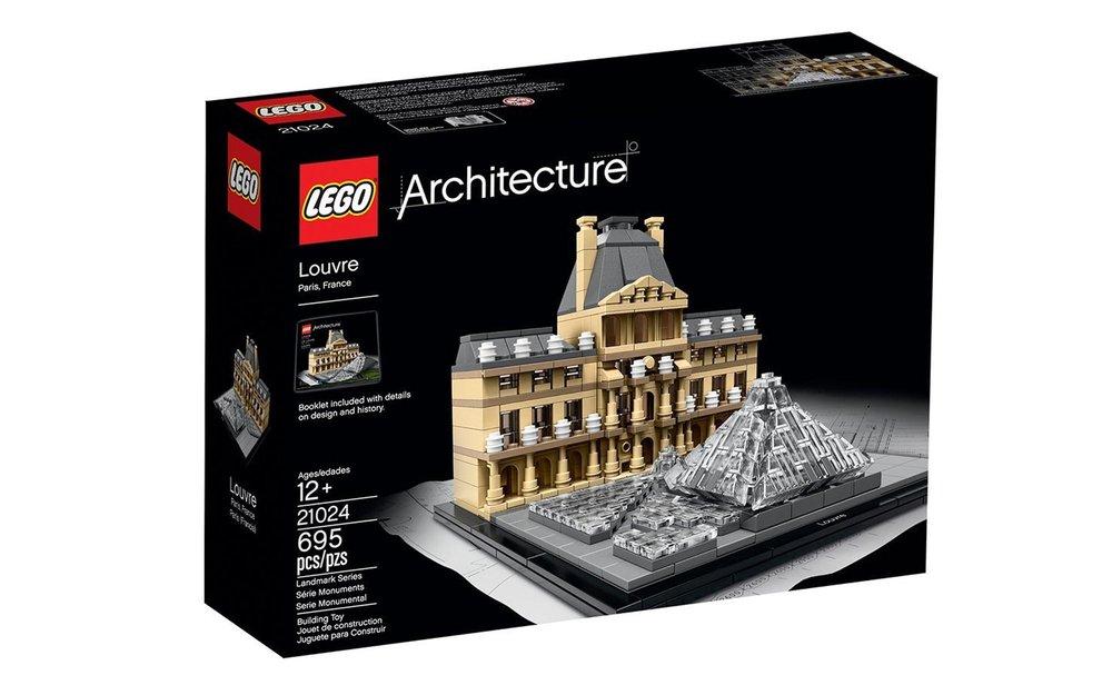 The Best Lego Architecture Sets Archisoup