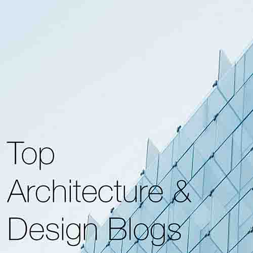 The Best Architecture & Design Blogs    Architecture & design blogs help to keep us up to date with the current design trends, technologies and regulations within our industry and so here is a selection of our favourite (and best) websites.