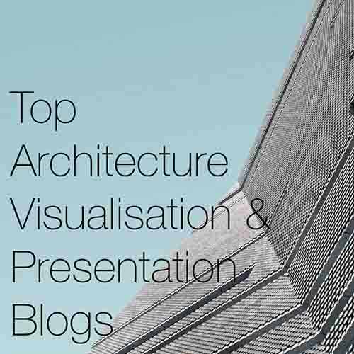Our Top Architecture Visualisation and Presentation Blogs    Architecture visualisation has become a large part of our industry with many architects and architectural students being equally skilled and interested in both disciplines. Architectural presentation and representation has never been more important and is often the difference between winning and losing a project.