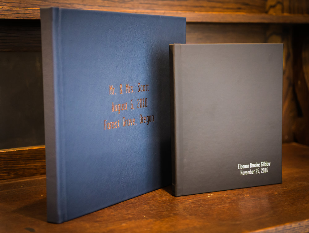 Album and Book product