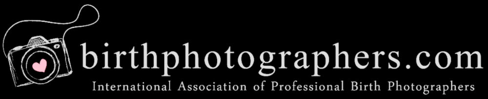 Internation Association of Professional Birth Photographers