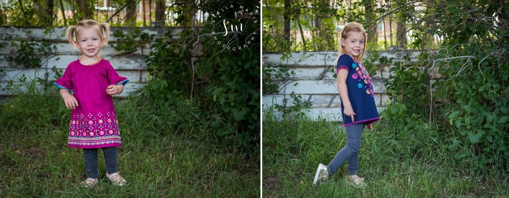 Stella Maris Photography - Family Session