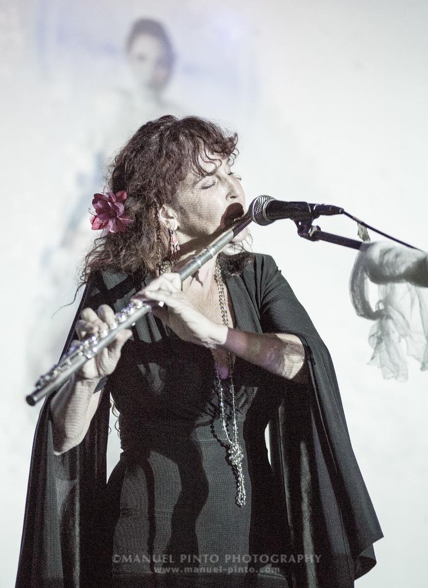 Metamorph music Margot Day & Kurtis Knight