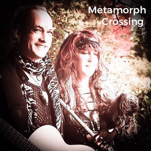 Metamorph Crossing west coast mini tour Jan- Feb 2019. Concerts in Downtown La, San Francisco, Portland OR, and Seattle.