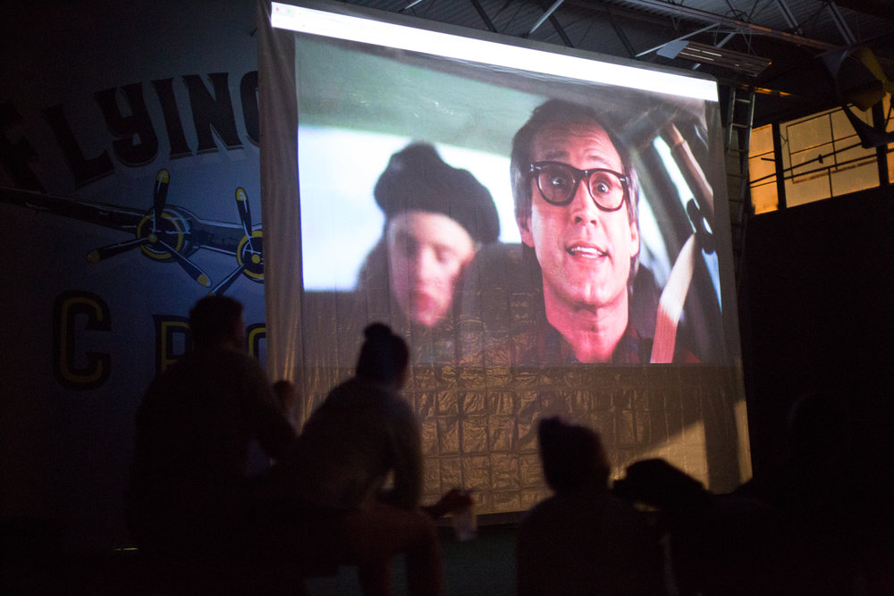 FFCF's Annual Christmas Movie -  National Lampoon's Christmas Vacation