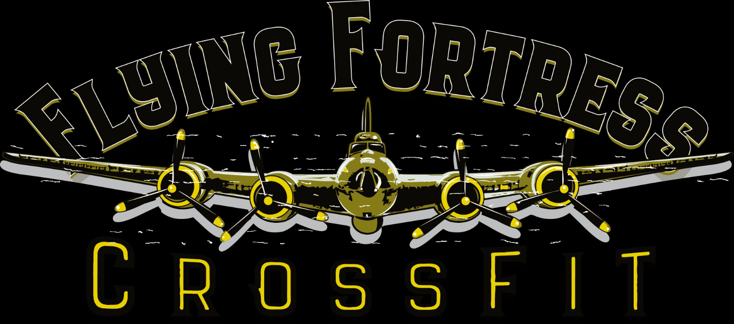 Flying Fortress Crossfit