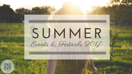 summer events and festivals kingston