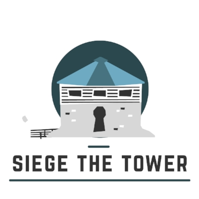 siege the tower murney tower 2017