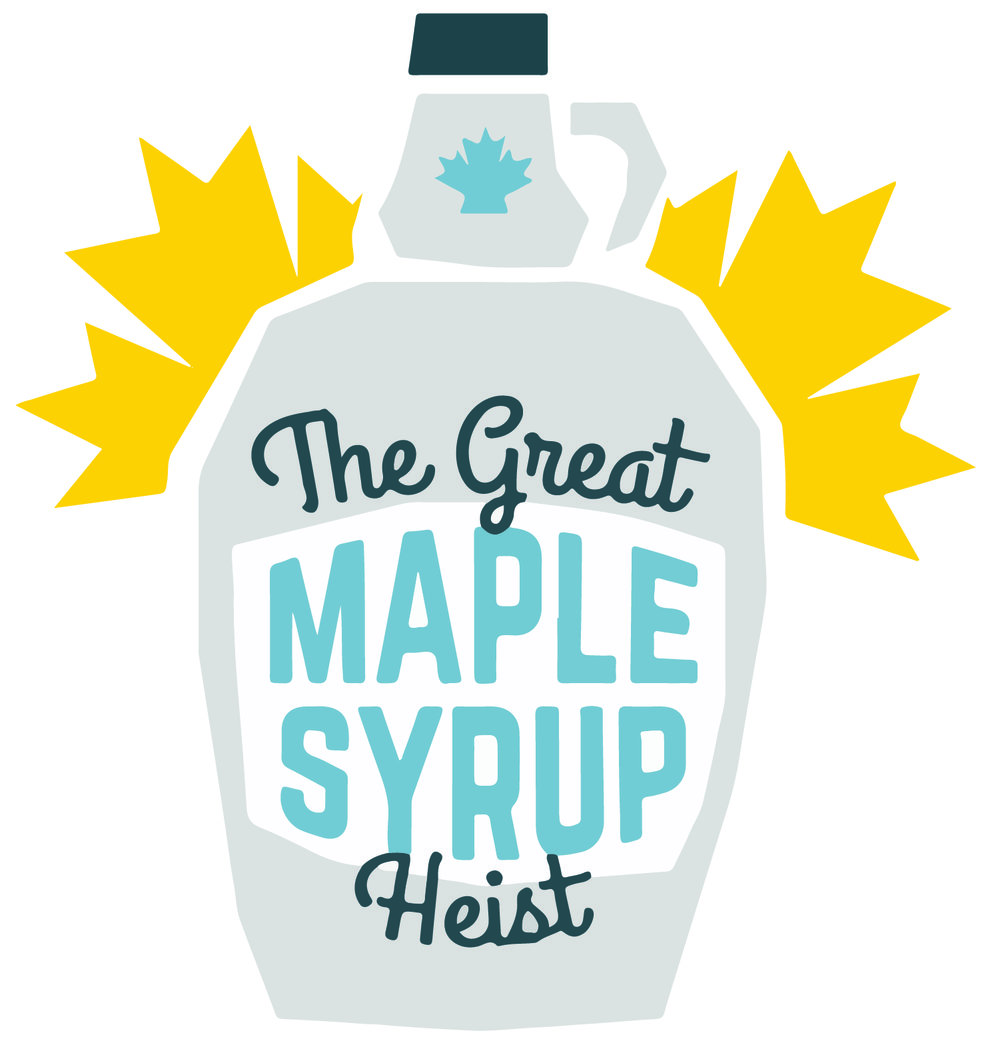 great maple syrup heist bellevue house improbable escapes
