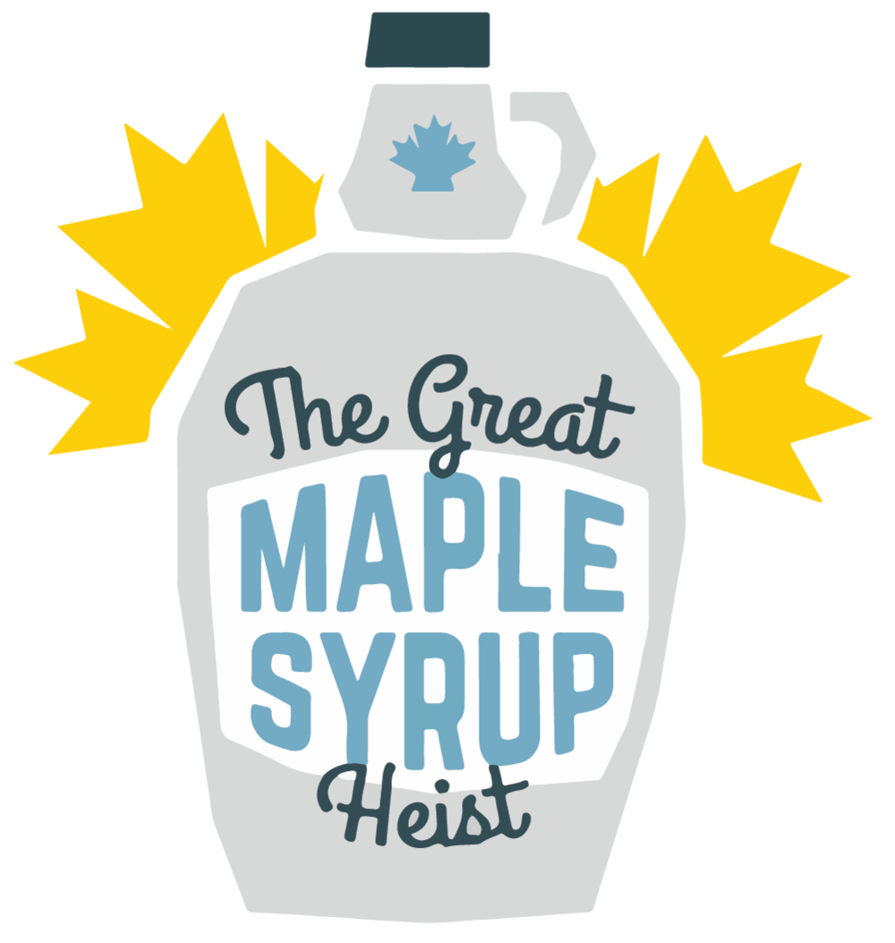 Improbable Escapes Presents The Great Maple Syrup Heist - Seasonal Pop-Up Escape Room Game at Bellevue House National Historic Site