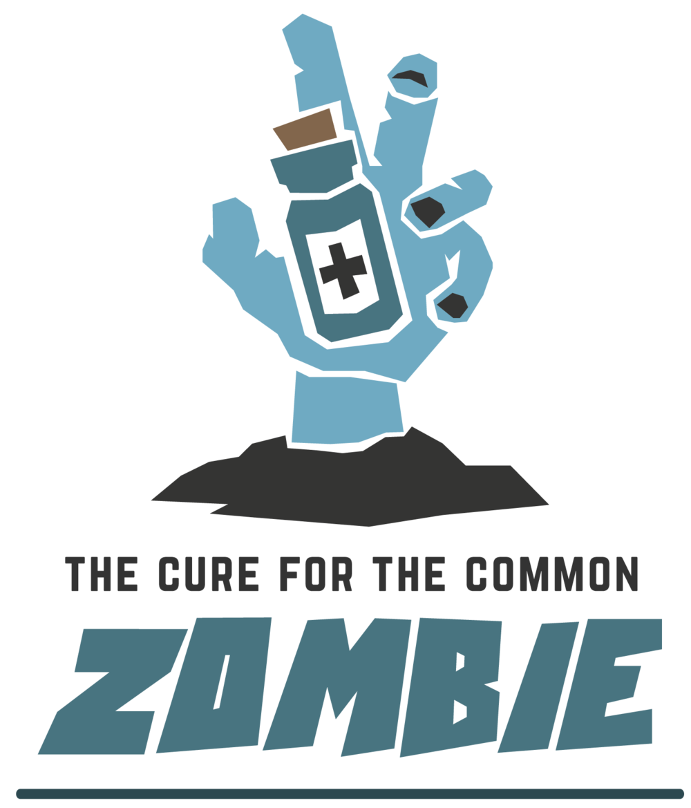 the cure for the common zombie improbable escapes