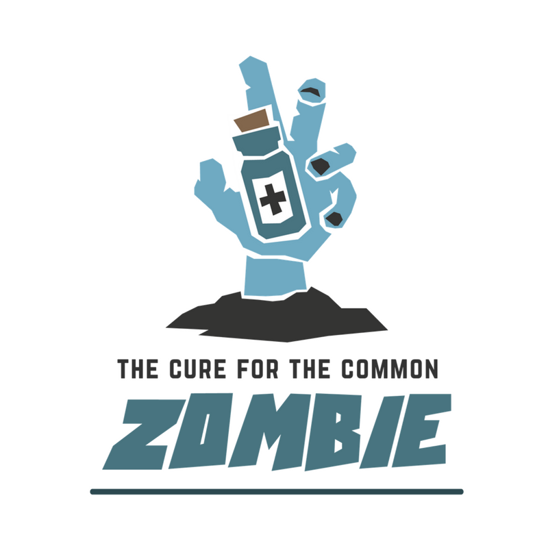 the cure for the common zombie