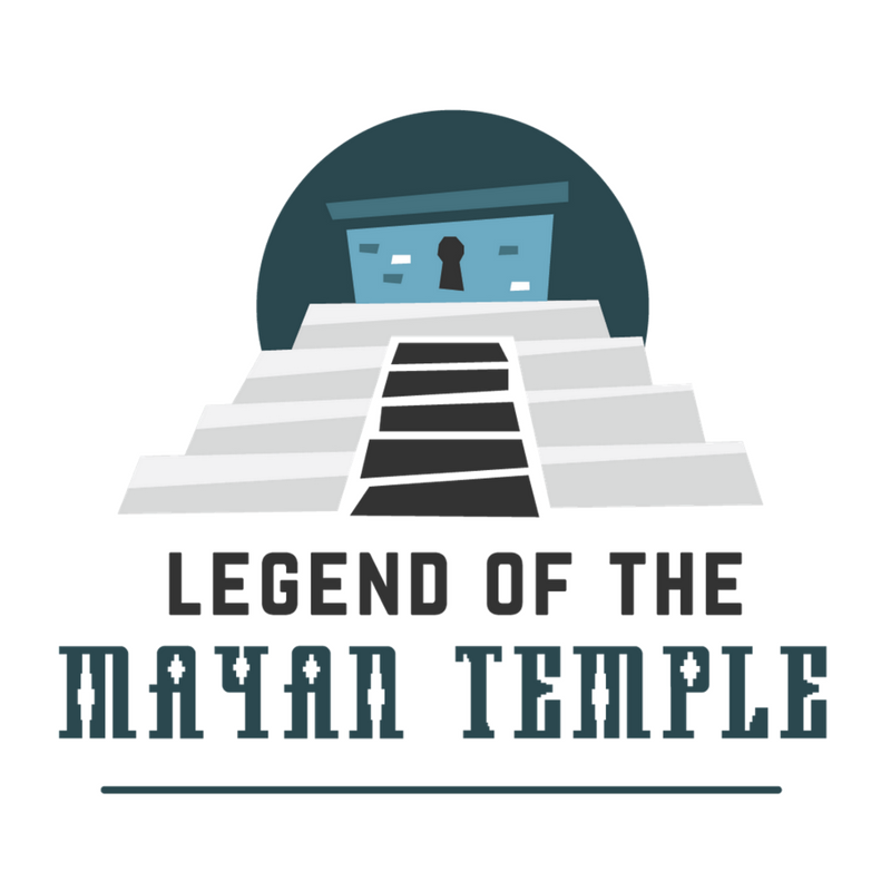 Legend of the Mayan Temple is an adventure-filled family friendly game for 3-16 players.