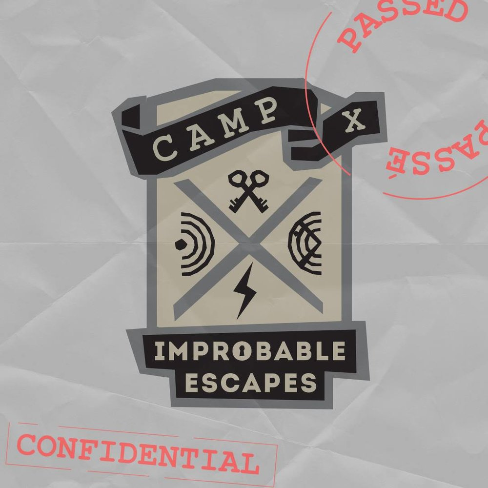 Learn more about Camp X.