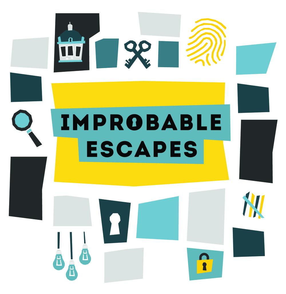 Improbable Escapes