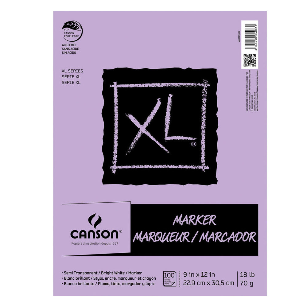 canson-marker-paper