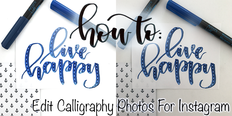 calligraphy-editing