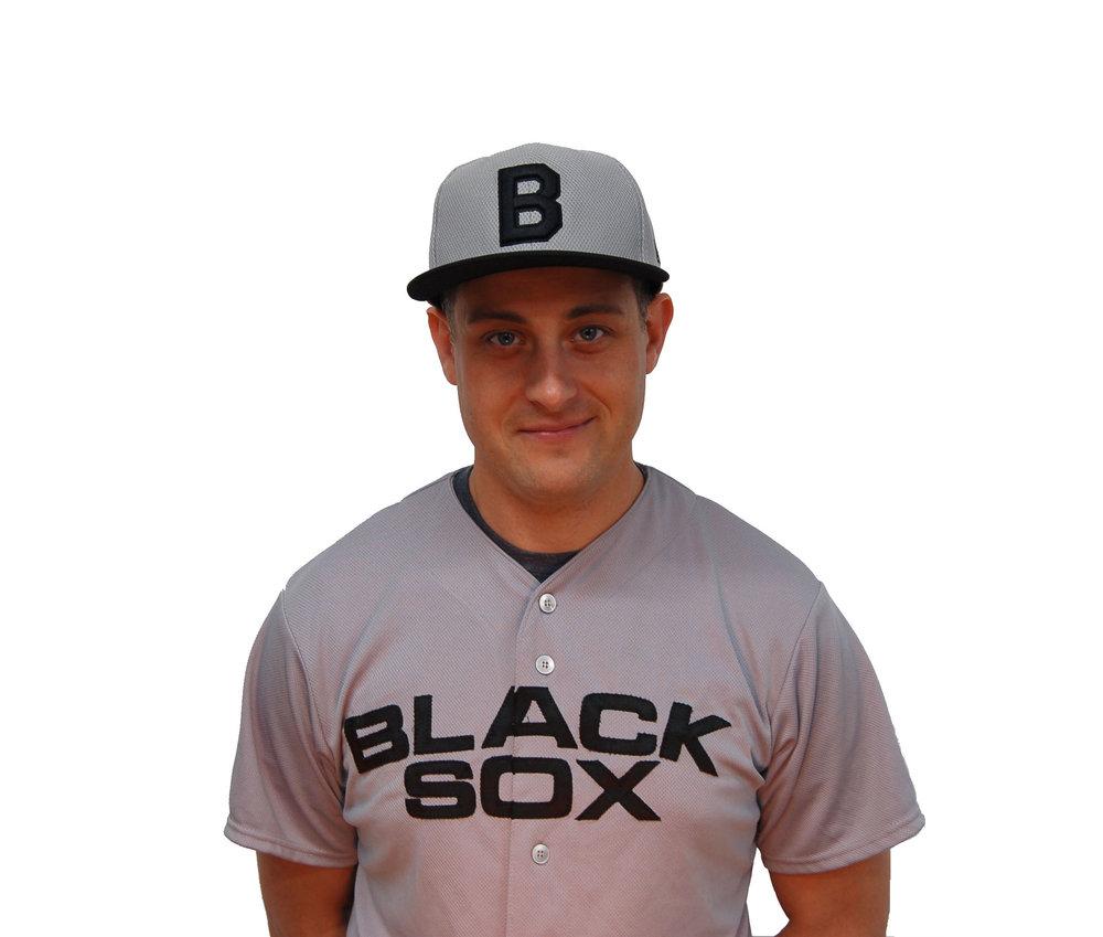 #18 - Sean Elbe R/R - Burnaby, BC