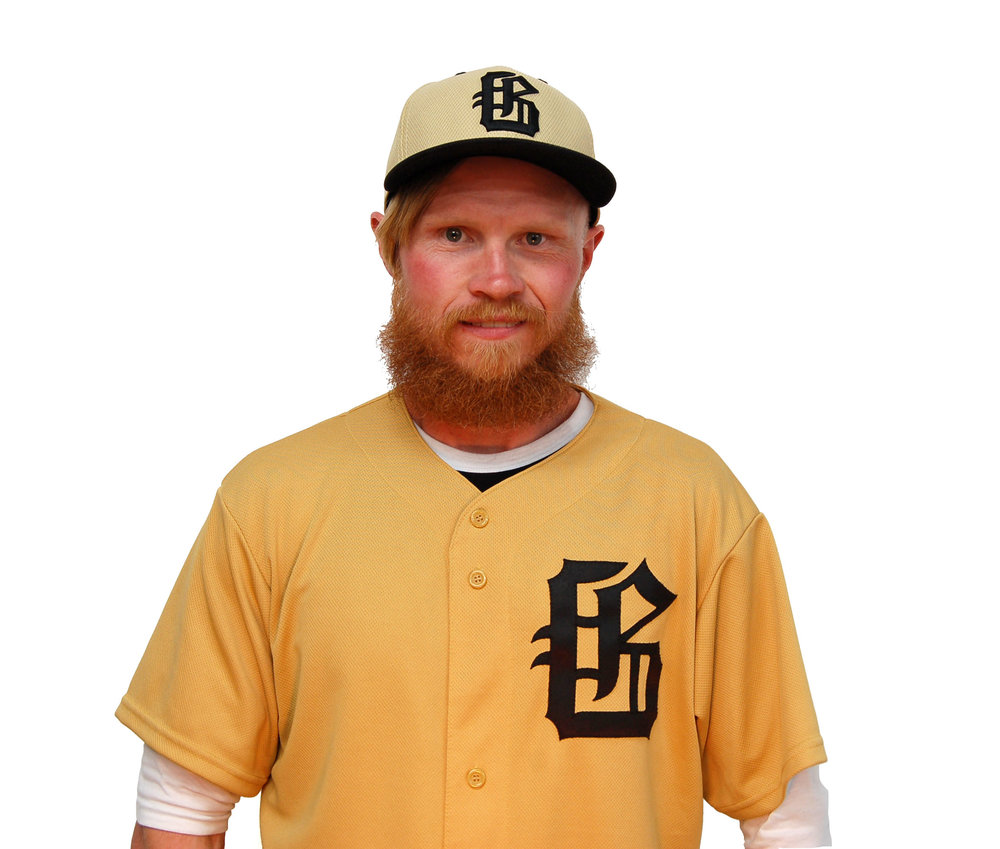 #45 - Scott Williamson L/R - Vancouver, BC