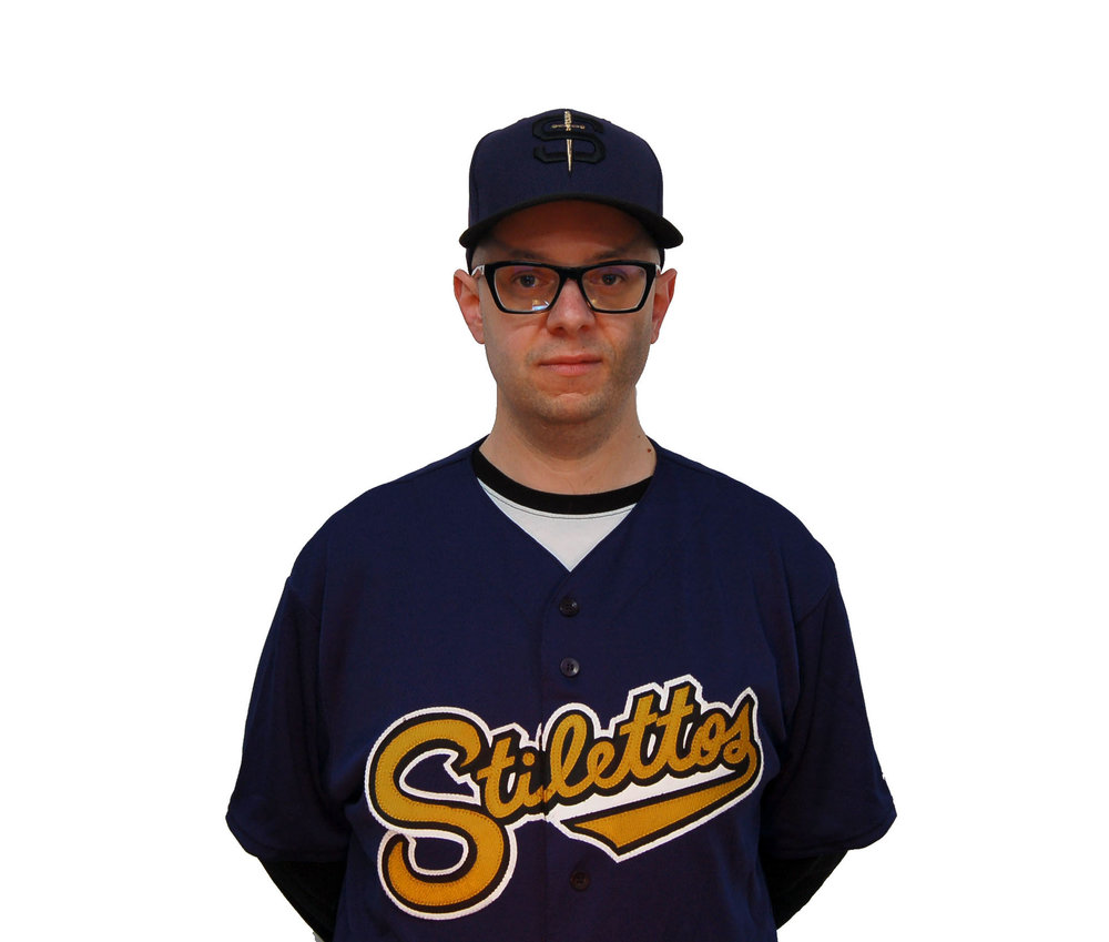 #29 - Joe Smiglicki L/R - Toronto, ON