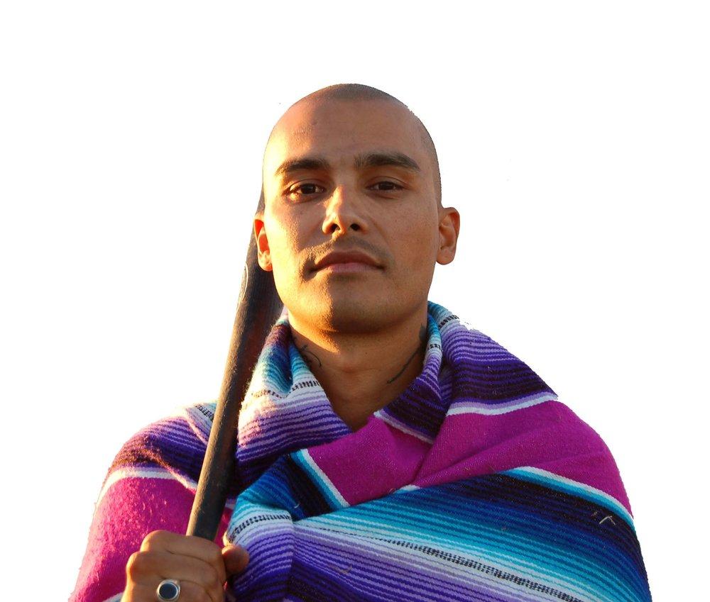 #1 - Julio Cuéllar R/R - Hermosillo, México