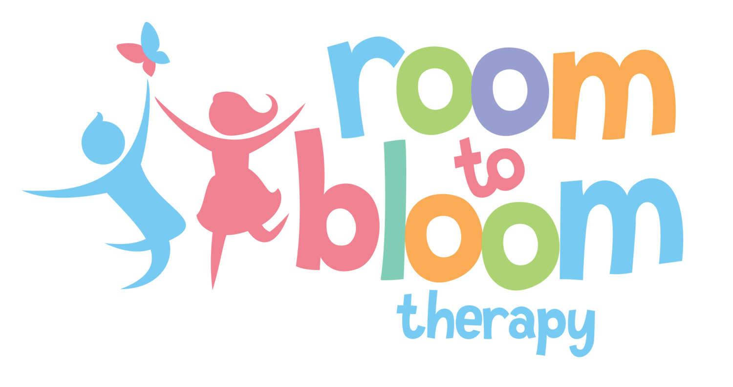 Room to Bloom Therapy
