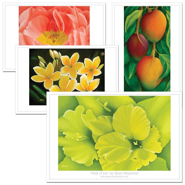 Grace By Flowers - Postcards.jpg