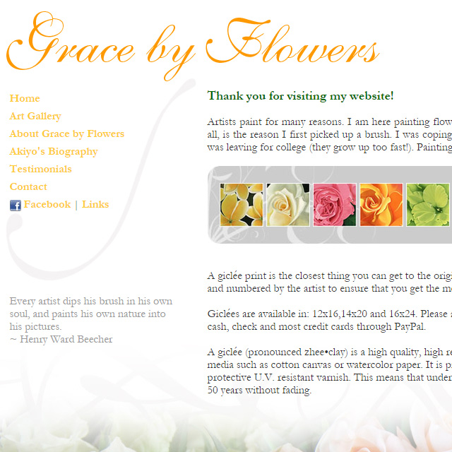 Grace By Flowers.jpg