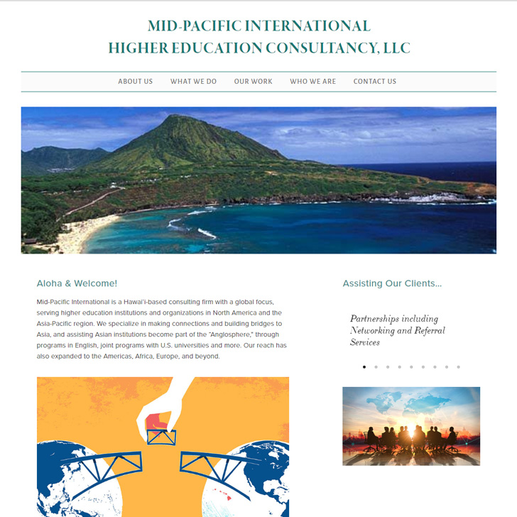 Web - Mid-Pacific International Higher Education Consultancy LLC