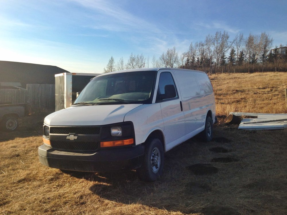 992d53d13b3 Everything You Need to Know About Van Conversion Research — Hey ...