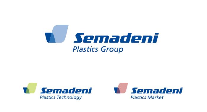 Logo und Sublogos