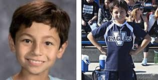 Ronin Shinizu was bullied so much for joining his school's cheerleader squad that he committed suicide. He was 12. Photo: newnownext.com